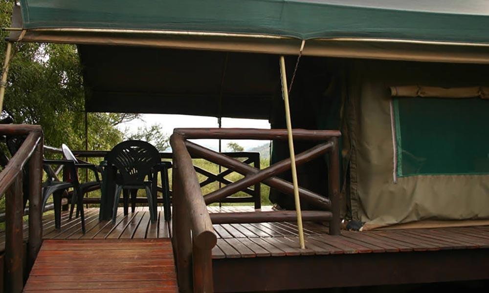 //.pilanesberggamereserve.co.za/images/bagkatlagallery/Executive-Safari- Tent.jpg & Bakgatla Resort Pilanesberg Nature Reserve South Africa