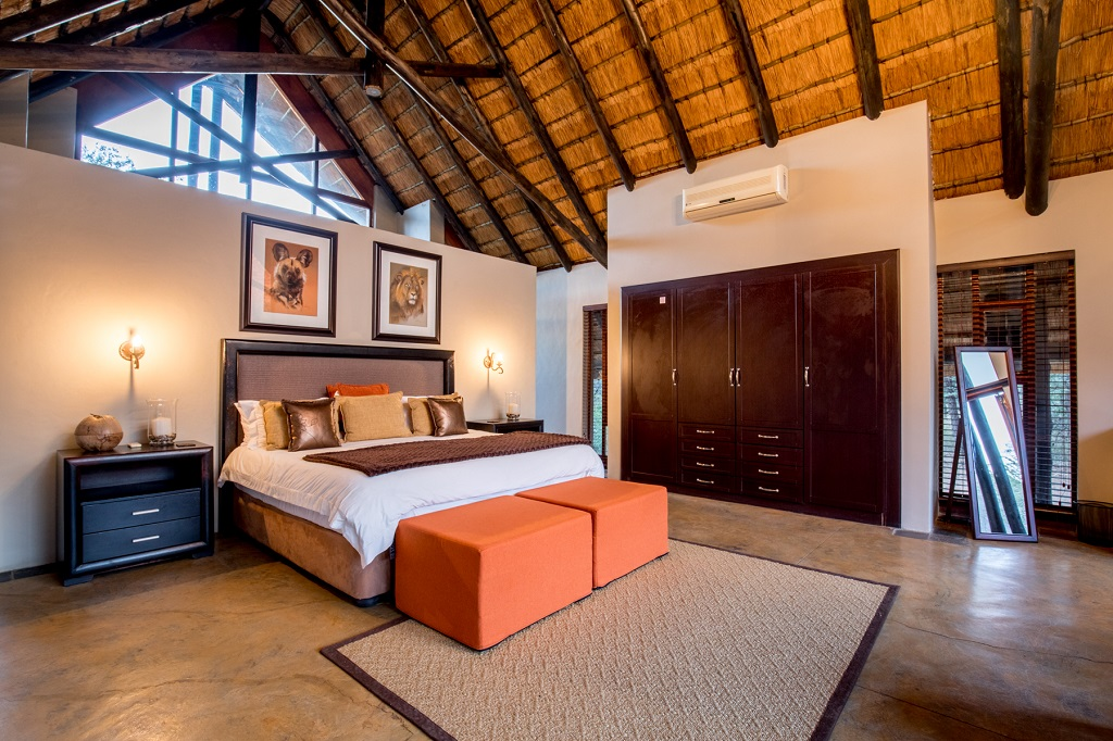 Thutlwa Safari Lodge